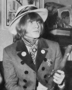 22nd January 1967 - UK TV (ATV) Sunday Night At The London Palladium