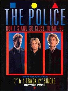 Record Mirror 4 October 1986
