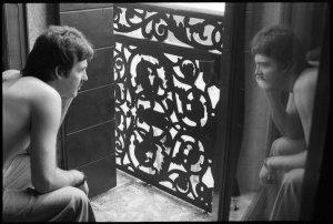 Paul. Venice, 1976. Photo by Linda McCartney #ThrowbackThursday #TBT