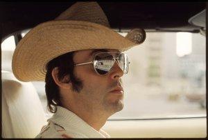 Paul in Nashville. Photo by Linda McCartney #ThrowbackThursday #TBT