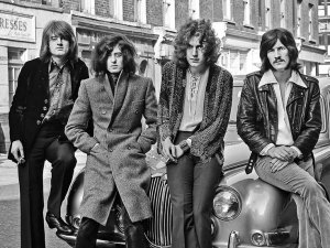Сборник Led Zeppelin