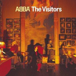 ABBA - The Visitors (1981)