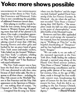 Rolling Stone 3 July 1986