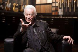 Легендарный гитарист Jimmy Page дал интервью журналу GQ. Вот что он рассказал о секрете успеха Led Zepellin.