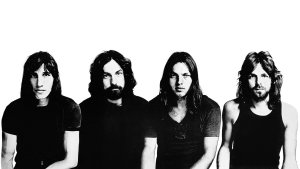 Сборник Pink Floyd