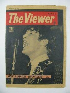 THE VIEWER  2 мая 1964
