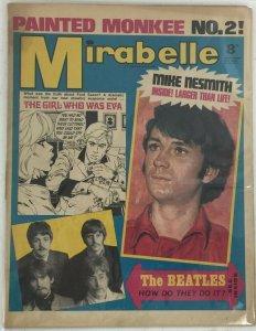 Mirabelle  6 мая 1967