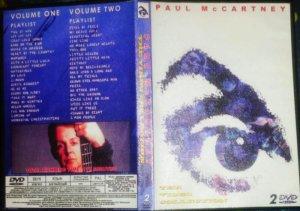 Статья Все видео Пола Маккартни 1970-1999