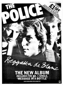 Record Mirror 6 October 1979