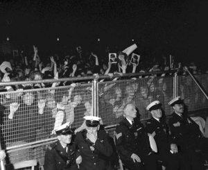 1963.12.14 - London. Wimbledon Palais. New