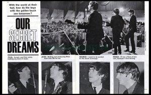 1963.12.14 - London. Wimbledon Palais.