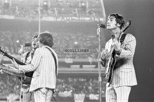 23 августа 1966 Shea Stadium, New York