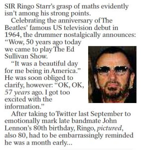 Daily Express сегодня.