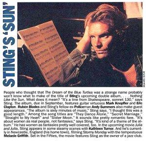 Rolling Stone 10 September 1987