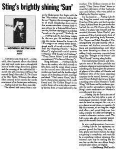 Rolling Stone 3 December 1987