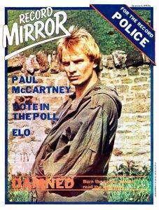 Record Mirror 8 December 1979