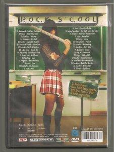 2hunkydory1967:  >Металлический сборник  Это DVD