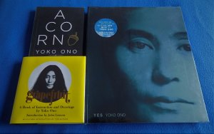 Yoko O-no no, Yoko O-no yes ...  C днём рождения.