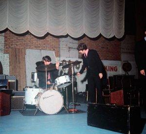 1963.12.11 – Scarborough.  Futurist Theatre