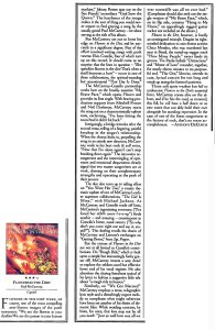 Rolling Stone 29 June 1989