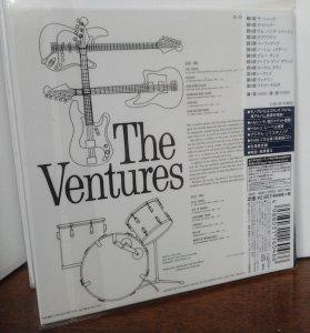 Shadows, Ventures и другие гитарные команды