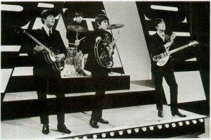 1963.12.15 – Birmingham. ATV Studios. Thank Your Lucky Stars