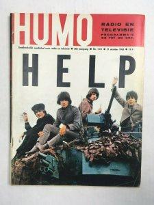 HUMO  21 октября 1965
