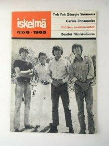 ISKELMA  1965 №6