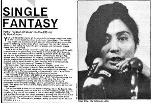 Record Mirror 13 June 1981