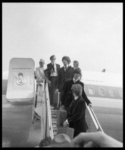 11 августа 1966, Бостон