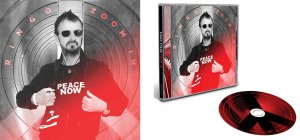 Ringo Starr – 'Zoom In' EP review: Beatle's star-stuffed musical conference call