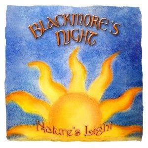 BLACKMORE'S NIGHT (new album,4 bonus)Nature's Night2021