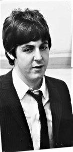13 августа 1965 Перелёт Лондон - Нью-Йорк
