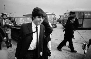 13 августа 1965 г. Лондон-Нью-Йорк