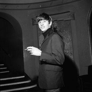 1963.12.21 – Bradford. Gaumont Cinema (фото предоставил vox_xov) New