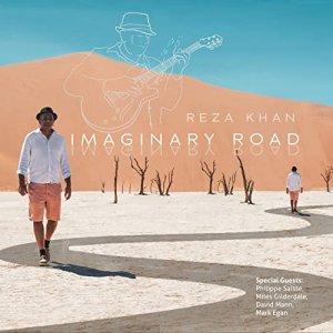 НОВЫЙ РЕЛИЗ: исполнитель REZA KHAN с альбомом Imagrinary Road (2021). До того, как прийти к «Воображаемой дороге» (так переводится название альбома) гитарист и композитор Реза Хан проделал немало путешествий реальных. Этот музыкант родился в Бангладеш. Его отец – музыкант, поэт и композитор. С юных лет Реза, в семейных традициях, начал изучать традиционные для индийской музыки перкуссионные инструменты. Возможно, он и стал бы исполнителем индийской музыки, но все перевернул попавшийся ему альбом PETER FRAMPTON - Frampton Comes Alive. С того времени для него не стало других инструментов, кроме электрогитары. Образцом для себя он определил PAT METHENY. В столице страны Дакке REZA KHAN основал свой первый ансамбль Yours Sincerely и выпустил очень успешный (на местном уровне) альбом.