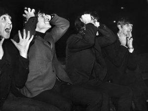 Предыдущее фото - по ошибке. Вот правильное. 1963.12.22 - Empire Theatre, Liverpool