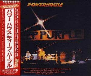 DEEP PURPLE (Hard Rock,Heavy Metal-UK)1974Burn4-pages+12pages+OBI