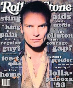 Rolling Stone 27 May 1993