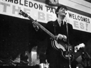 1963.12.14 - London. Wimbledon Palais. Fan Club Concert