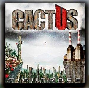 CACTUS (new album)Tightrope2021