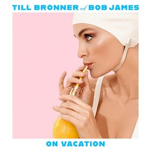 Ну это вооще сильный ход !!! Выпустить альбом TILL BRONNER & BOB JAMES (new album, jazz) On Vacation как 2021г. Хотя вышел он 23.10.20г. А записан был ещё в сентябре 2019г. Но год пролежал на полке в связи с пандемиями. С таким же успехом можно было бы на писать 2022-й. Я гляжу,  Вы - комерсанты те ещё !!! Вы хотя бы  в прайсы к конкурентам заглядываете ? Этот альбом каталог B&T напечатал ещё пол-года назад. И первый тираж ещё не распродан, т.к. допечатки не было. А может этот тираж весь для Запада напечатали ? Ну тогда успехов Вам ! Альбом отличный, базару нет. Но куда и кому продавать ? Я лично кому мог, уже продал. Штук 10 - ушло.но не более. Есть множество джазовых альбомов, тех что у нас не издавали...