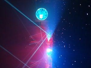 Концерт Мумий Тролля в Music Media Dome.