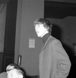 1963.12.09 - Southend-on-Sea.  Odeon Cinema