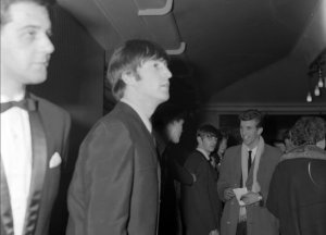 1963.12.10 – Doncaster.  Gaumont Cinema