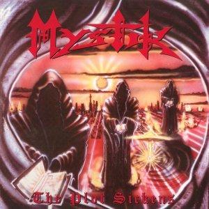 * MYSTIK ( Speed/Thrash Metal-Germany ) Первопресс MASSACRE RECORDS1992The Plot Sickens