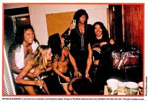 Kerrang! 24 March 1983