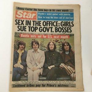 The Star  18 мая 1976