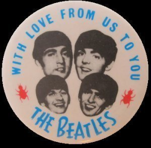 1 мая 1964: