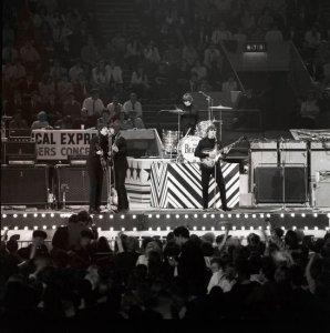 1 мая 1966:
